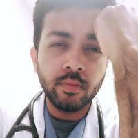 Aasems Jacob, MD's avatar