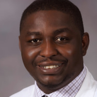 Moses Braimoh, MD's avatar