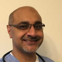 Haris Rana, MD's avatar