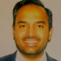 Arjun Sharma, MD's avatar