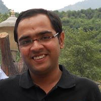 Shivraj Goyal, MD's avatar