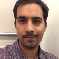 avinash bathina, MD's avatar