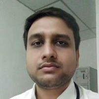 sanket  saraiya, MD's avatar