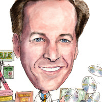 Christopher Cannon, MD's avatar