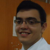 Lucas Cruz Costa Leal, MD's avatar