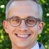 Jared Baeten, MD, PhD's avatar