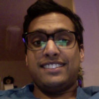 Saurabh Gupta, MD's avatar