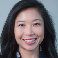 Frances Ue, MD, MPH's avatar