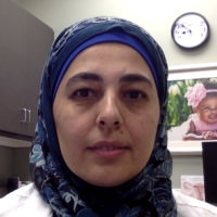 Sumayah Abed, MD's avatar
