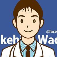 Takehiko Wada, M.D., Ph.D.'s avatar