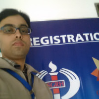 Pallav Mishra, Fellow critical care's avatar