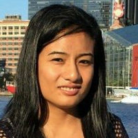 Rhisti Shrestha's avatar