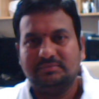 Sugunakar Vuree, M.Sc, PhD's avatar