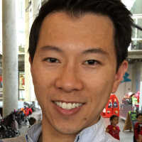Christopher Leung, MD's avatar