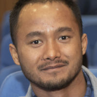 Ashish Shrestha, Dr.'s avatar