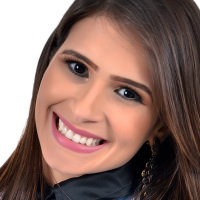 Priscilla Alves, Mrs's avatar