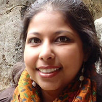 Garima Narayen, DO's avatar