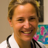 Julie Wolfson, MD, MSHS's avatar