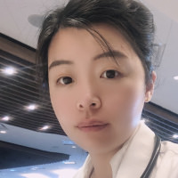 Zoey Wang, md's avatar
