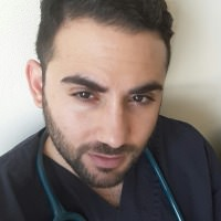 Marios Christodoulou, MD's avatar