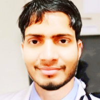 Sanjay Chaudhary, MBBS, MD Internal Medicine Final year Resident's avatar