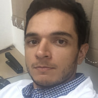 Max Guedes's avatar