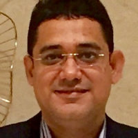 Rishad Ahmed, MD's avatar