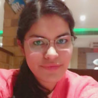 Aakriti Peshion, MD's avatar