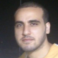 Omar Mohamed's avatar