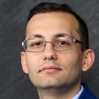 Reza Hashemipour, MD's avatar
