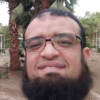 Ahmed Serag's avatar