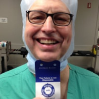 George Cybulski, MD's avatar