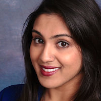 Archana Rajan, MD's avatar