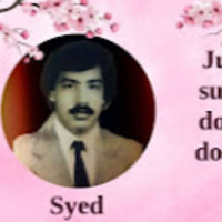 SYED HUSSAIN, none's avatar