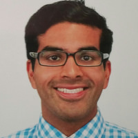 Jacob Koshy, MD, MPH's avatar
