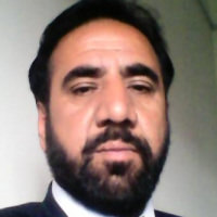 Iftikhar  Khan, M.Phil's avatar