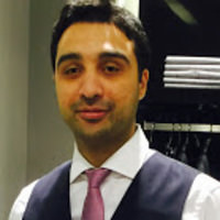 Nasir Saleem, MD's avatar