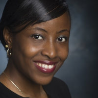 Fatimah Bello, MD, MPH's avatar