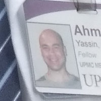 Ahmed Yassin's avatar