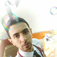 Humam Alsabbagh's avatar