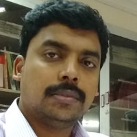 Sathish Kumar's avatar