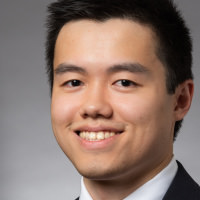 Lawrence Wu, MD's avatar