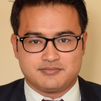 Sameer Shrestha, Md's avatar