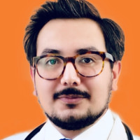 Victor Andrade, MD's avatar