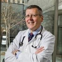 David Spriggs, MD's avatar