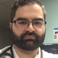 Chris Lewis, MD's avatar
