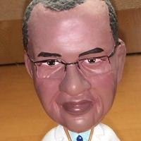 Robert Redd, MD's avatar