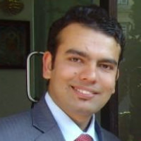 Ananta Aryal, MD's avatar