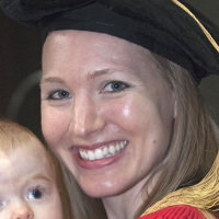 Lauren Dise, MD, PhD's avatar
