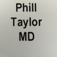 Phill Taylor, MD's avatar